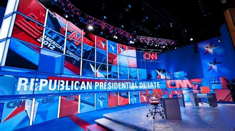 food fight or the cnn gop primary debate open thread