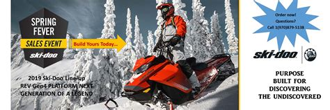 ski doospringonlymodels steamboat powersports - Steamboat Powersports