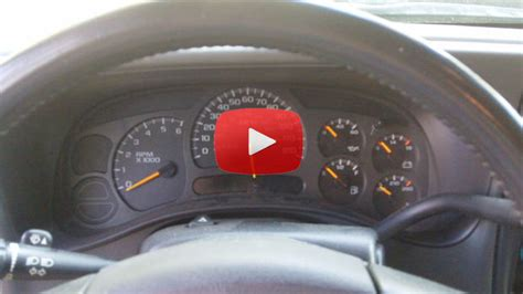 how does cars work 2005 chevrolet classic instrument cluster chevy impala cluster problems autos post