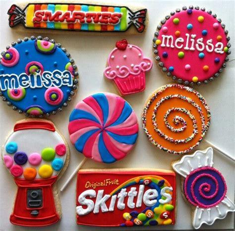 Yupi Cookies 194 mejores im 225 genes de galletas cumplea 241 os en galletas decoradas galletas y