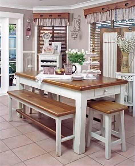 Country Style Kitchen Tables by Adorable Country Farm Style Kitchen Table Pictures Photos