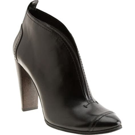 Almost Boot Trendy i am fashion fw07 trend ankle boots ii the ones