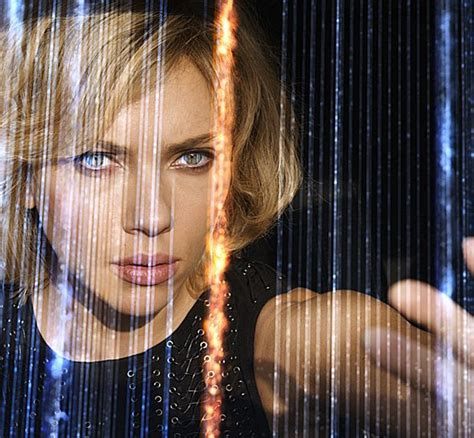 lucy film rating uk lucy review insane but entertaining sci fi actioner from