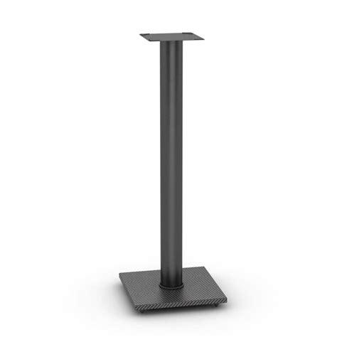 Book Shelf Speaker Stands by Atlantic Pair Of 30 Inch Rotating Bookshelf Speaker Stands