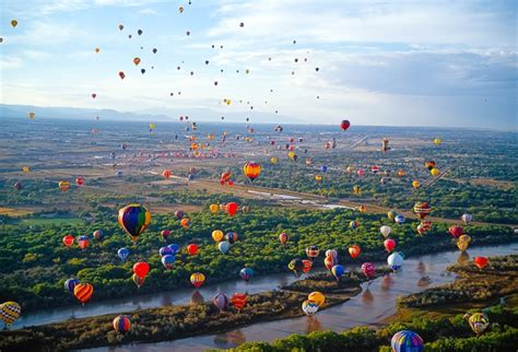 balloon sweepstakes a spicy perspective