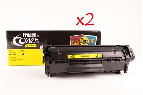 Toner Canon Lbp 2900 toner laser canon lbp 2900 toner pour imprimante canon