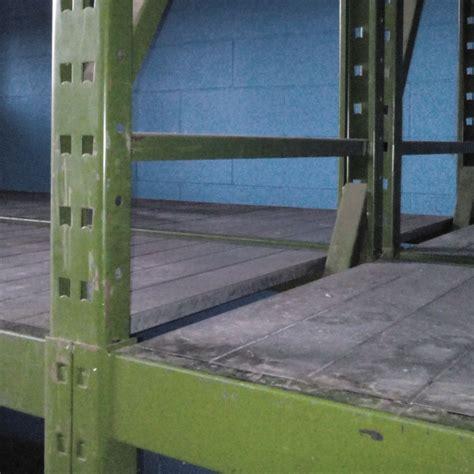 scaffale usato scaffali usati per magazzino