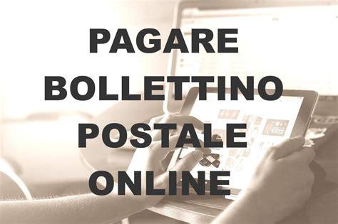 La Banca Postale by Come Pagare Un Bollettino Postale Con La Banca