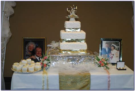 50th Wedding Anniversary Reception Ideas by 50th Wedding Anniversary Decorations Ideas Decorating