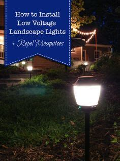 how to wire low voltage outdoor lighting 1000 images about pretty handy tutorials on