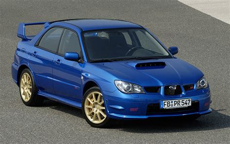 how to learn everything about cars 2006 subaru impreza seat position control the gt6 colour matching thread