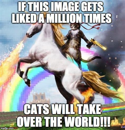 Take The World Meme