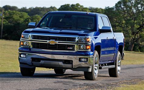 2014 chevrolet truck 2014 chevrolet silverado drive motor trend