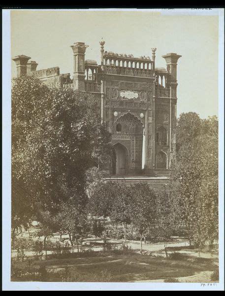 Jaket Back To Masjid the badashahi masjid gateway craddock v a