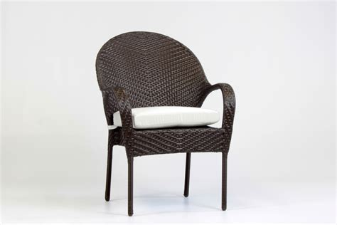 bahia bistro dining arm chair southern exposure