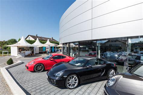 Porsche Zentrum Inntal by Porsche Zentrum Inntal Holger Moll Eventgroup Gmbh