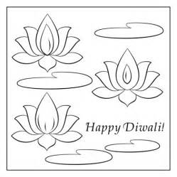 Card Coloring Pages by Happy Diwali Card Coloring Page Free Printable Coloring