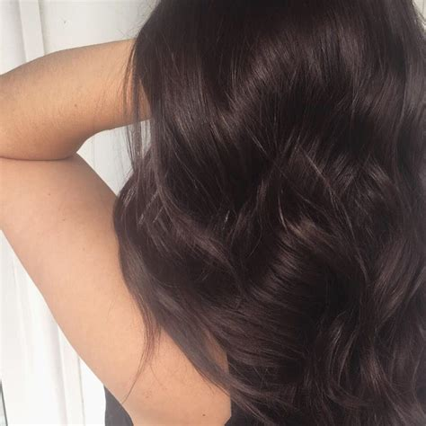 rich brown hair color 20 best ideas about mocha brown hair on rich