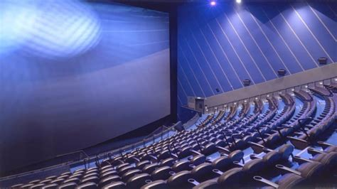 china film giant screen the world s largest imax screen opens in south korea gq