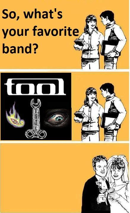 Tool Band Meme - 17 best images about tool on pinterest music bands