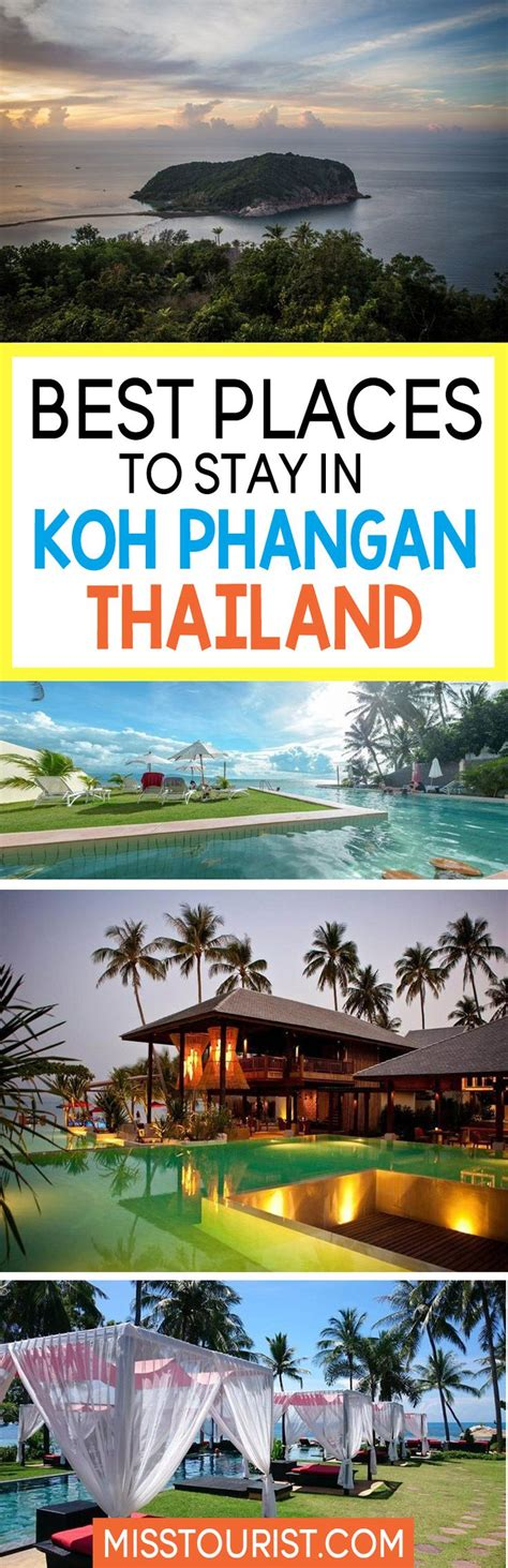 koh phangan best place to stay best 25 moon ideas on moon