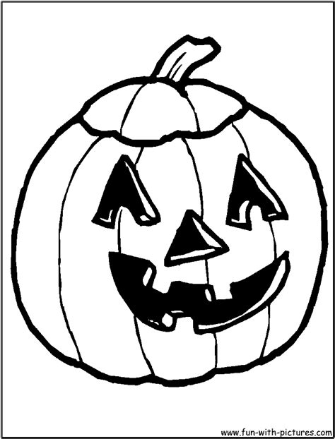 smiling pumpkin coloring pages free five little pumpkins coloring pages