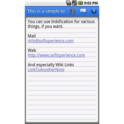 notepad for android best android notepad app