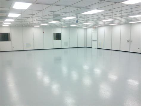 cleanrooms cleanroom constructors inc