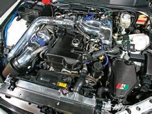 Lexus Isf Engine Impp 1004 03 O 2002 Lexus Is300 Engine Shot Jpg