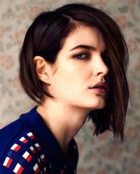 asymmetrical bob with a wave line across the front and one 1000 ideas about wavy asymmetrical bob on pinterest