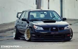 Stanced Subaru Sti Stanced Sti Stanced Folder