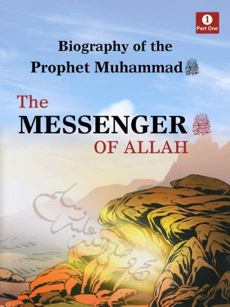 prophet muhammad biography ebook biography of the prophet muhammad the messenger of allah