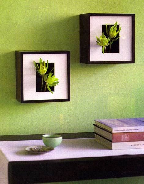 diy modern home decor lotushaus zen decor asian modern wall vase