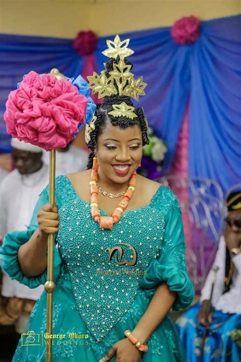 Wedding Attire Language by Efik Traditional Wedding Attire Naija Ng