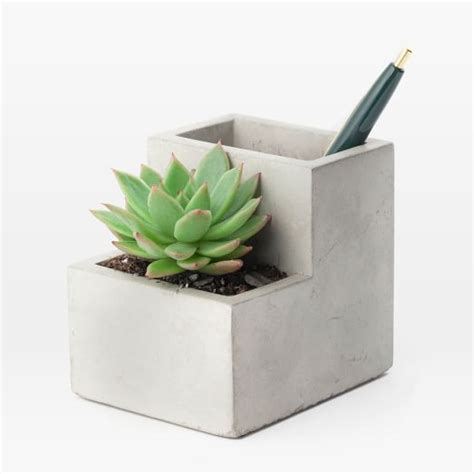 desk planter planter desk accessories west elm