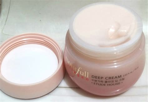 Collagen Etude House wateryscenery etude house moistfull collagen