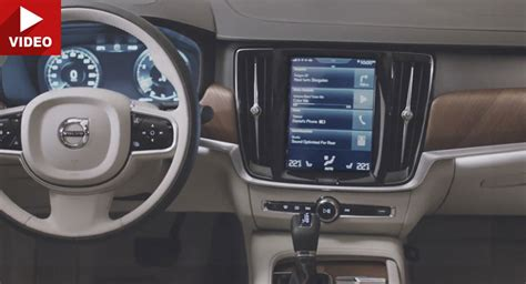 Volvo S90 Interior by New 2017 Volvo And Used Cars In Newmarket Free Hd Wallpapers
