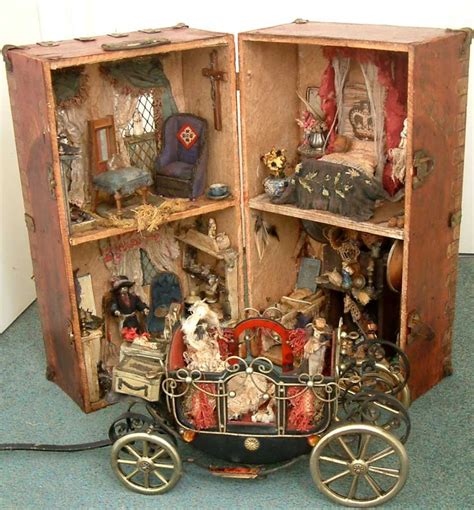 unusual dolls houses 342 best images about miniatures on pinterest museums miniature and nostalgic images