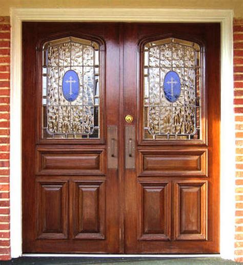 Exterior Church Doors Doors By Decora Church Door Collection Dbyd7061