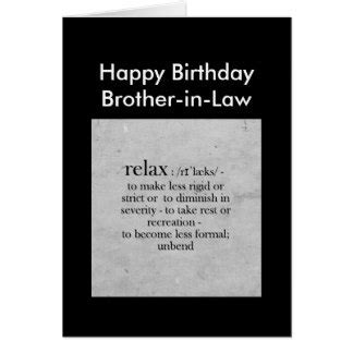 Brother In Law Gifts   T Shirts, Art, Posters & Other Gift