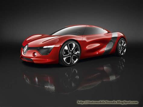 renault dezir wallpaper automobile trendz renault dezir 6 wallpapers