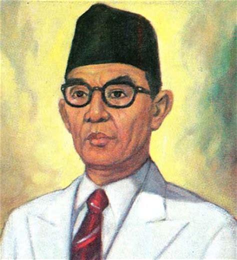 gambar gambar pahlawan nasional indonesia paling terkenal dan dikenang gambat gambar paling