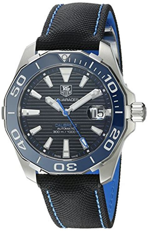 tag heuer s aquaracr swiss automatic stainless steel