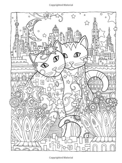 creative cats color by number coloring book coloring books 182 best images about printable cats mice on