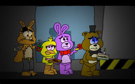Helpy Button let us in by angrybirdsstuff on deviantart