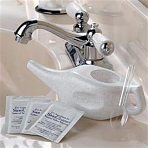 nose bidet neti pot use a neti pot to clean out your sinuses lena b designs