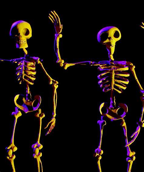 imagenes en movimiento kamasutra esqueletos on tumblr