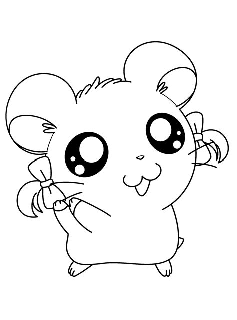 hamtaro coloring pages online coloring page hamtaro coloring pages 43