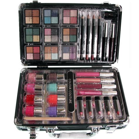 color couture colour couture 36 vanity cosmetic makeup