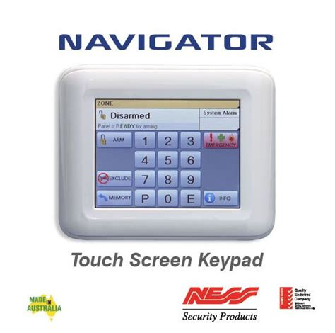 pin by secure your home alarm systems on touch pad